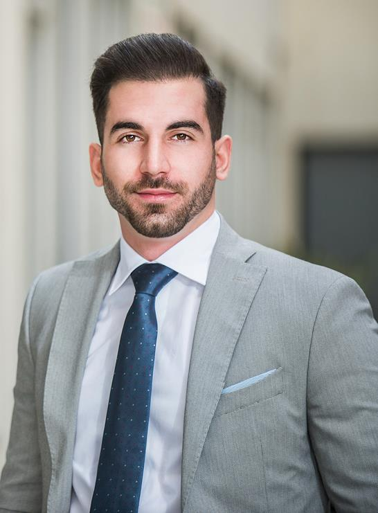 Alex Hekimyan