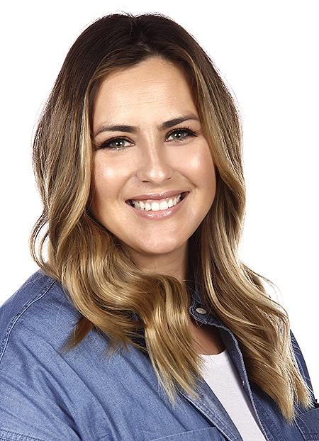 Patricia O'Connor-Amir