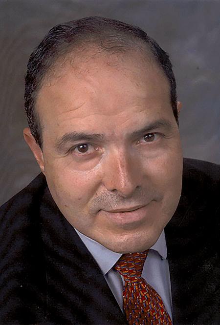 Ramon Ayon