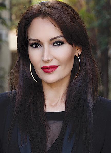 Ani Zamani