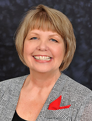 Diane Gummelt