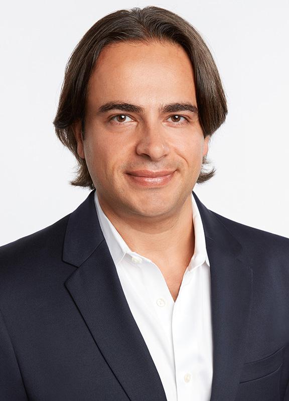 Farzad Fahimi