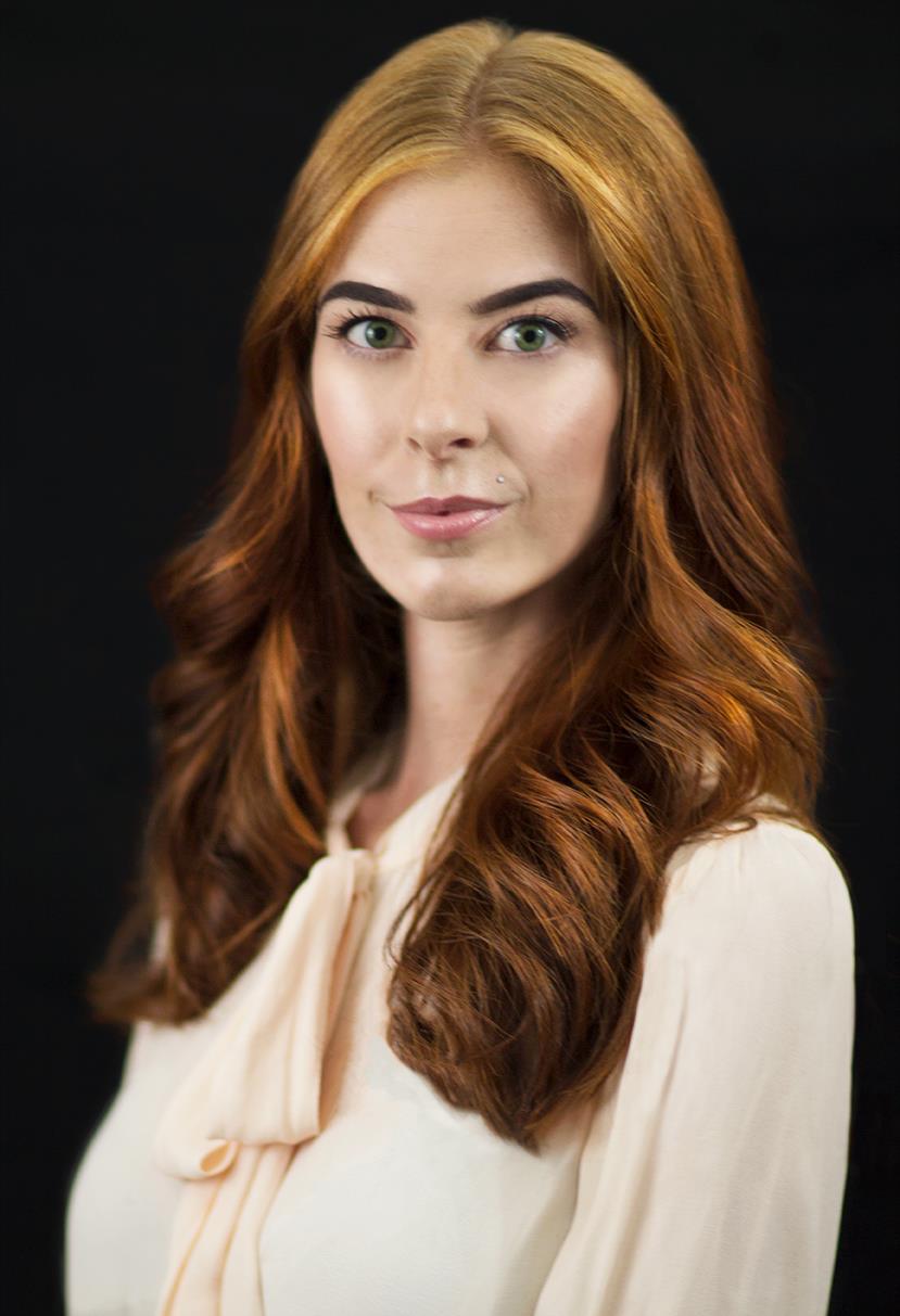 Brittany McDaniel
