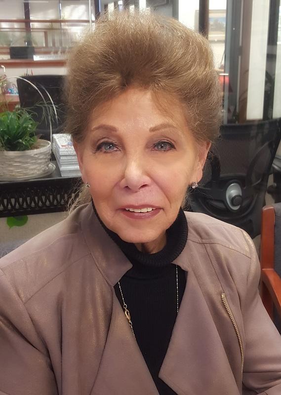 Gail Cox