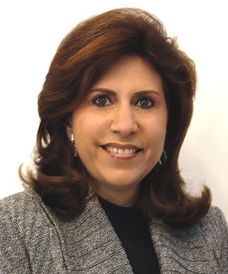 Nadine Mosk