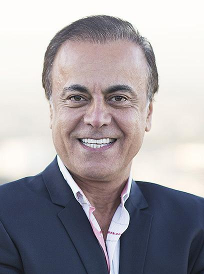 Steven Bijan Mesbah