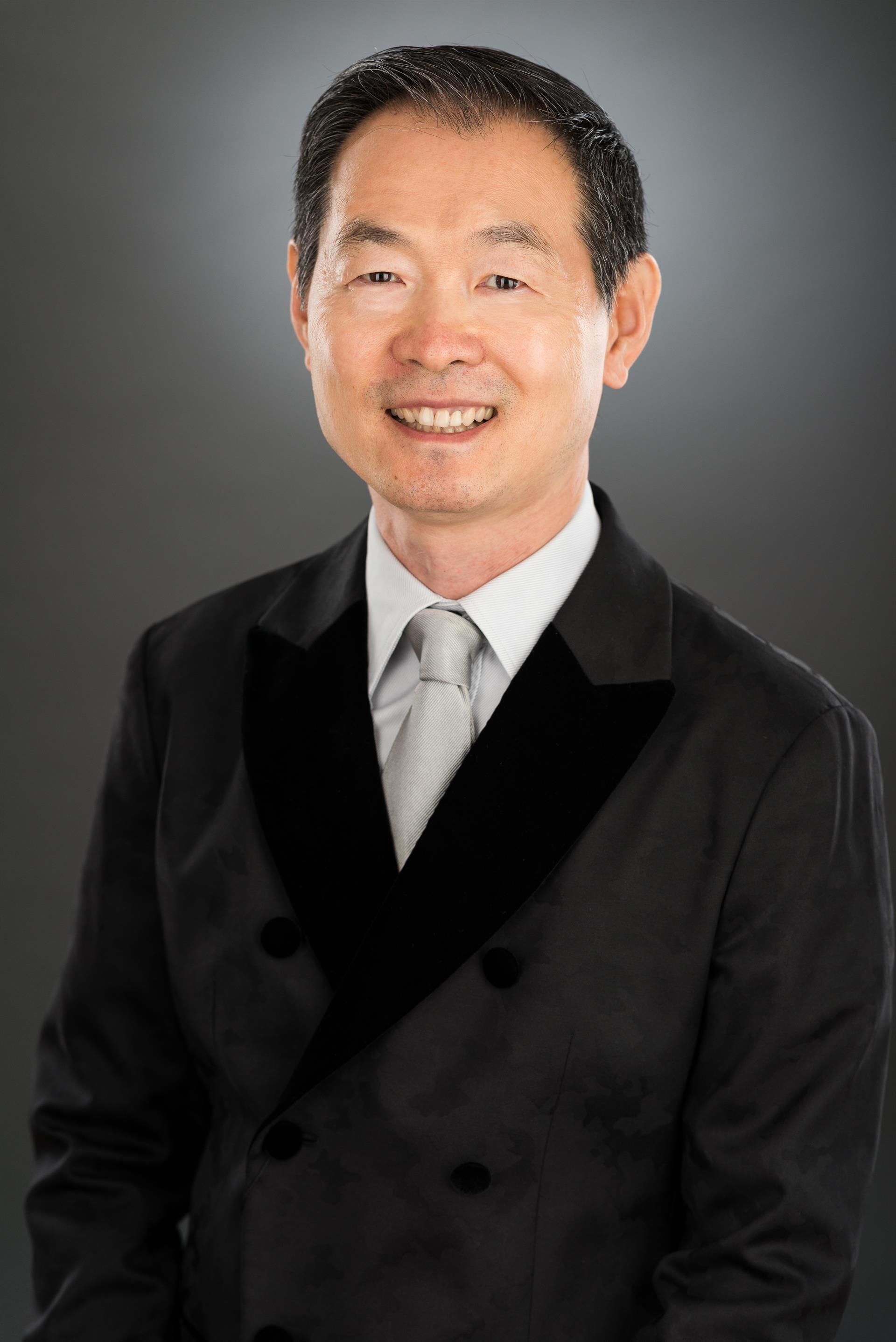 Willis Liu