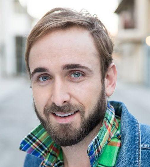 Aaron Bernbach  Agent