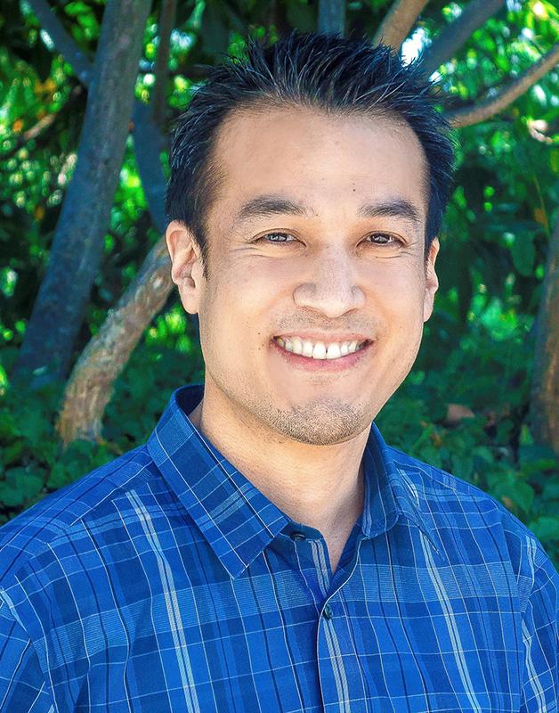 Kevin Katayama