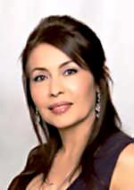 Claudia Hansen