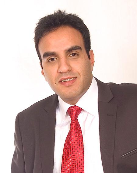 Kavian T. Yazdi