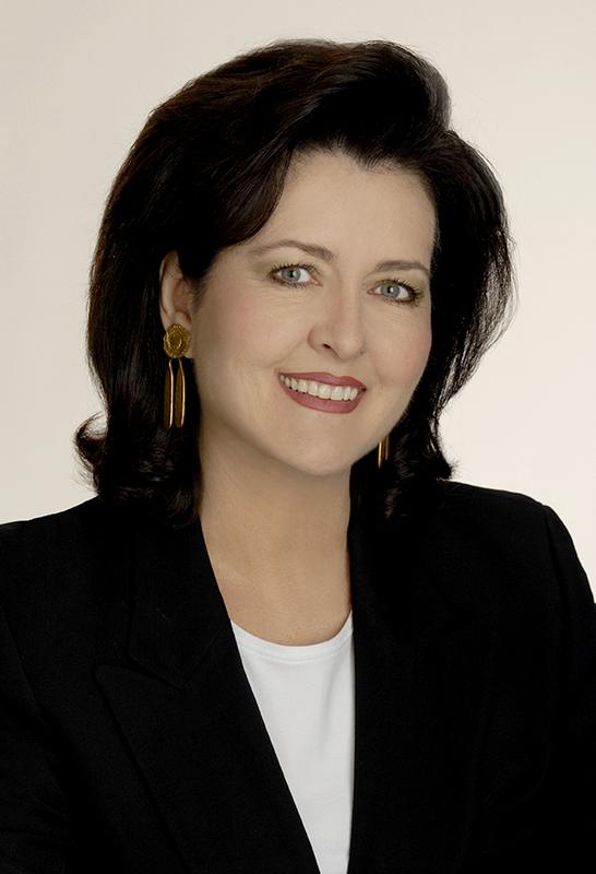 Sharon Alden