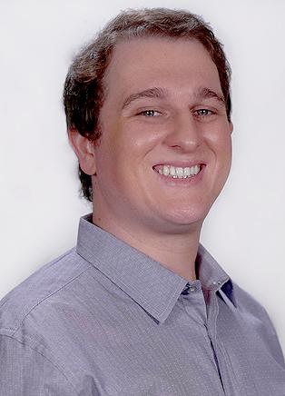 Greg Kofman