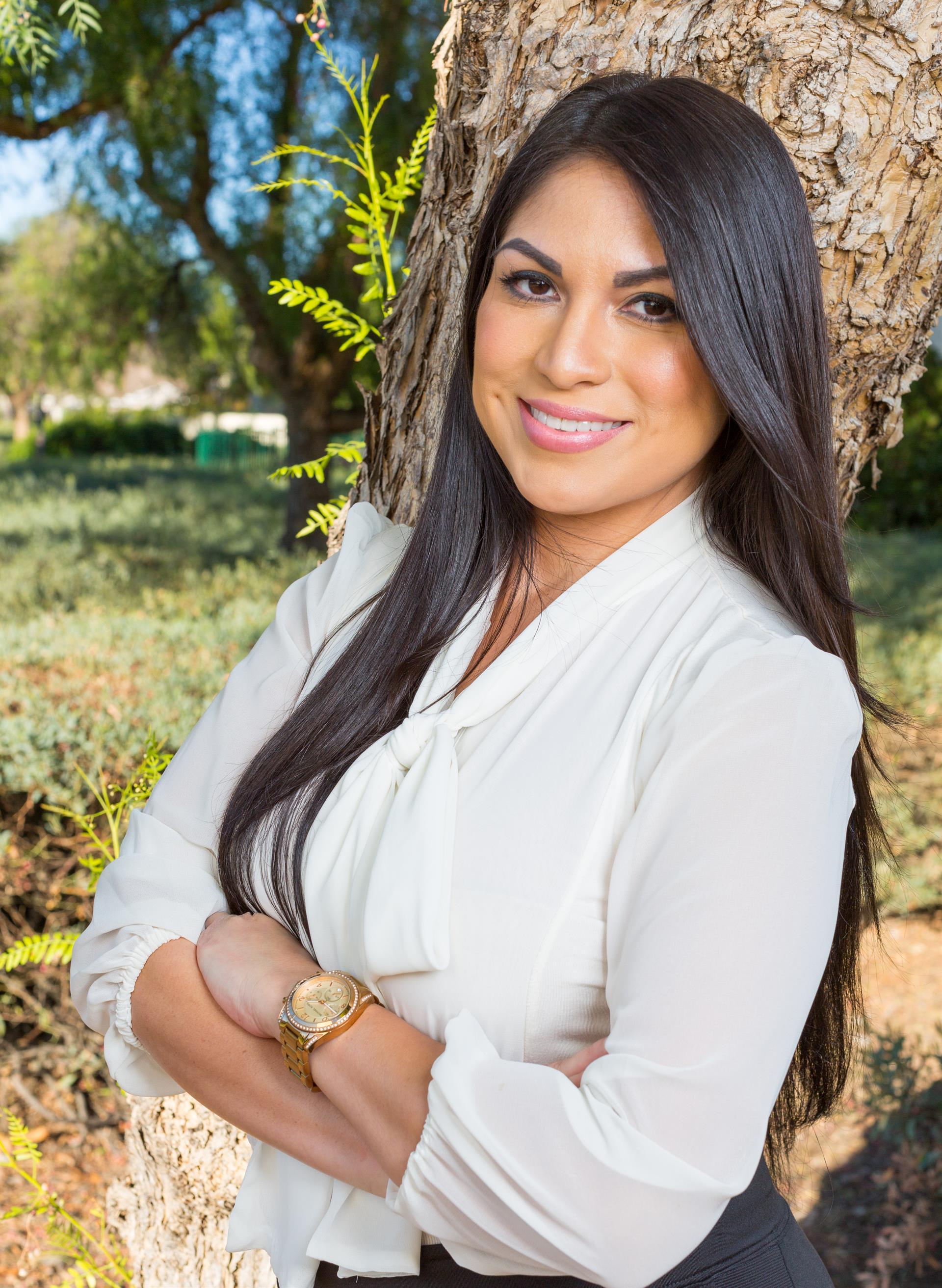 Angie Soto