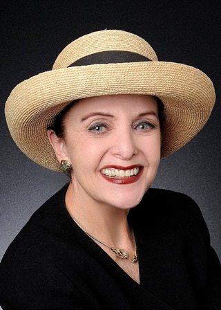 Maxine Picard