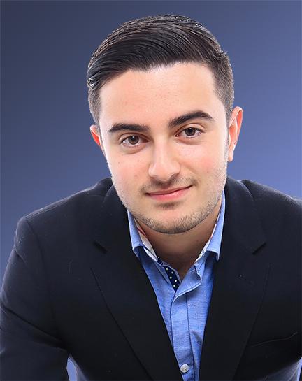 Daniel Eliyahou