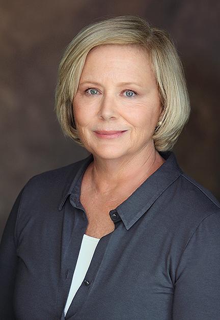 Barbara Aron