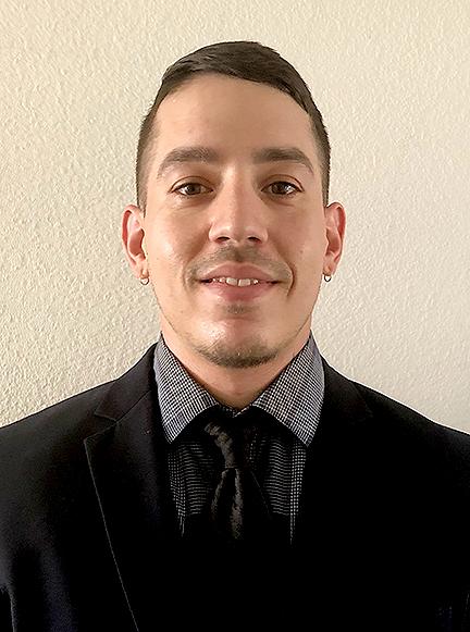 Nicholas Reyes