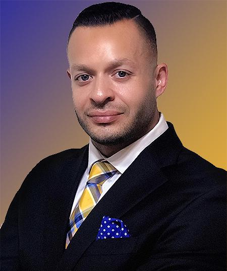 Cesar Villar