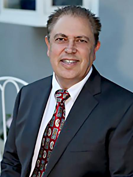 Albert Saltiel
