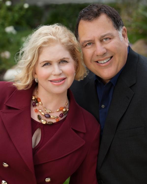 Lisa & Scott Sorrentino