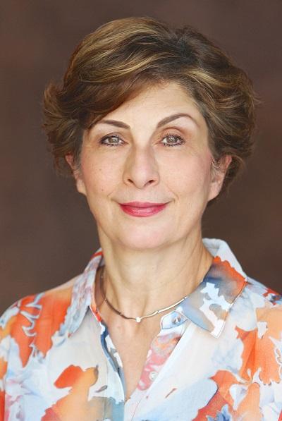 Lida Khanverdi