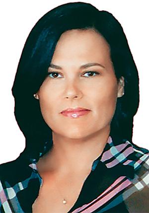 Kathie Henry