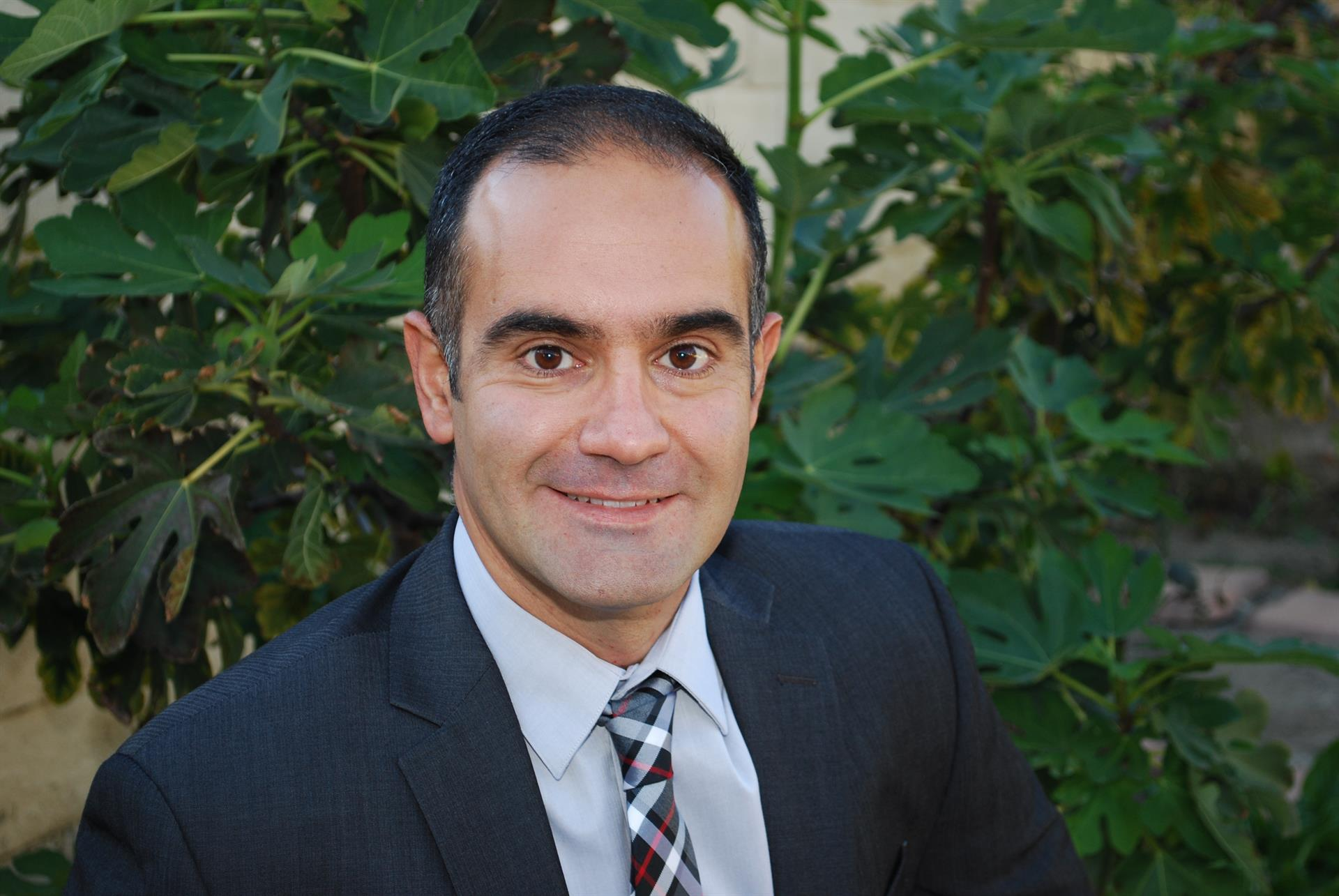 Allen Berberian