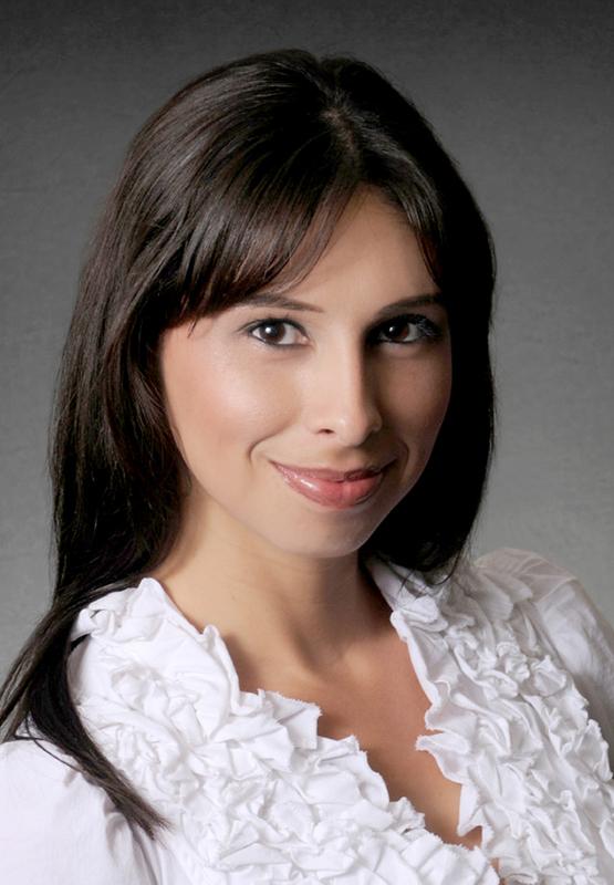 Beatrice Martinez