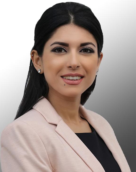 Tara Mirza