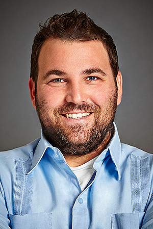 Adam Rubenstein  Agent
