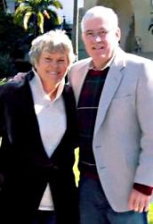 Barbara & Ken Nance