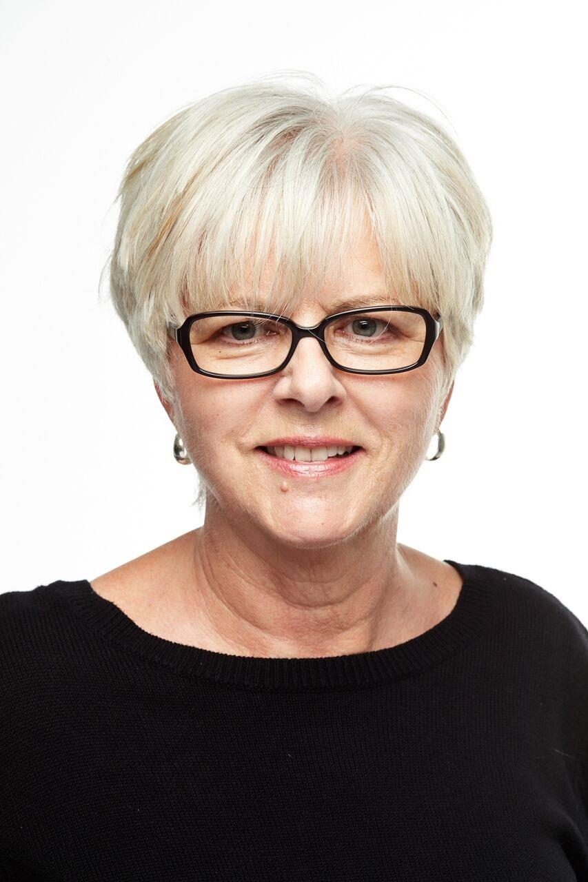 Barbara Bocek