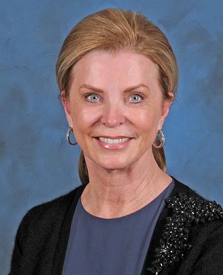 Judith Cycon
