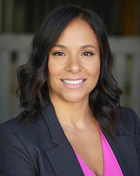 Natasha Barinas