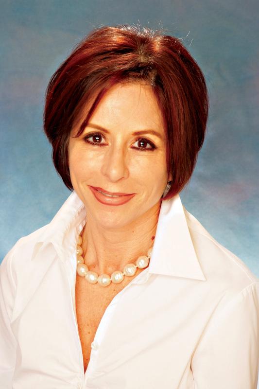 Christina Longobart