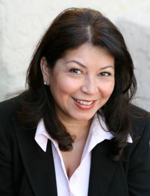Angelica Rogers