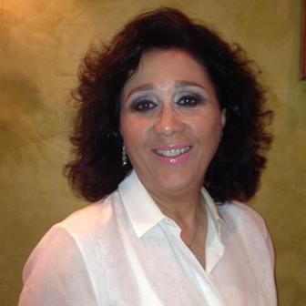 Rena Aminpour