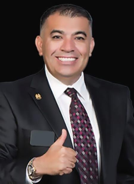 Pedro Flores