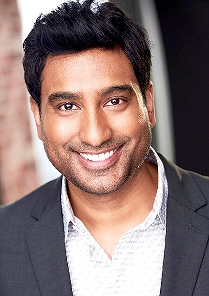 Ajay Vidure