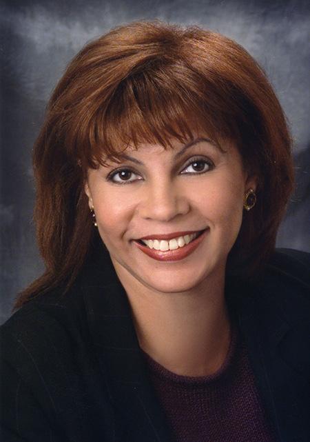 Ruth Garriette
