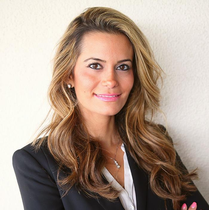 Sara Firouz