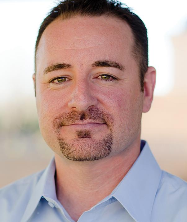 Todd Kaufman