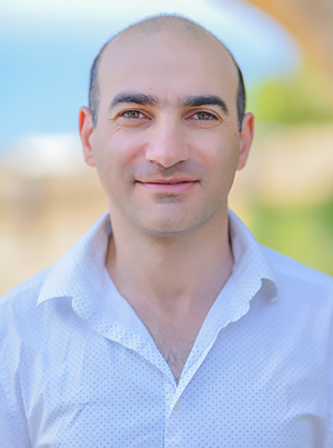 Anzor Sidamonidze