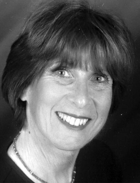 Susan Yaeger