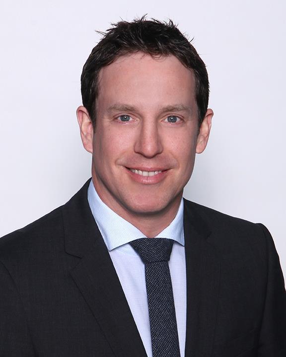 Aaron Ouweleen  Agent